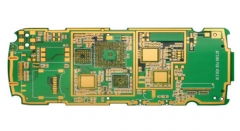 8 layer impedance board